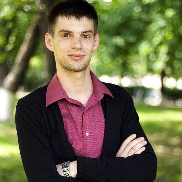 Vitaly Iurov