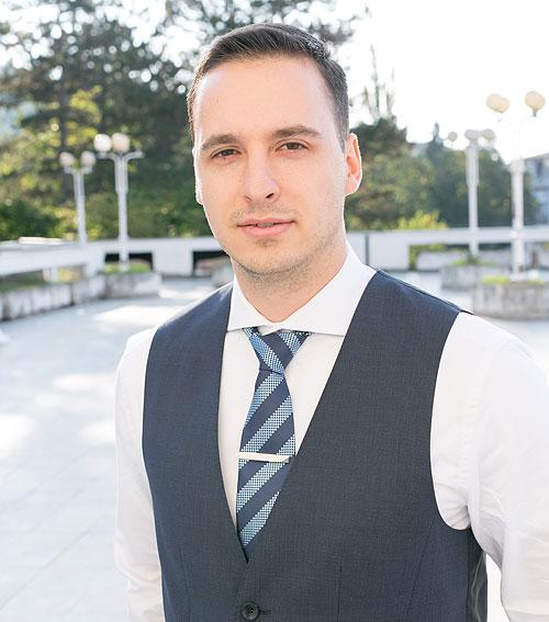 Ilija Todorovic