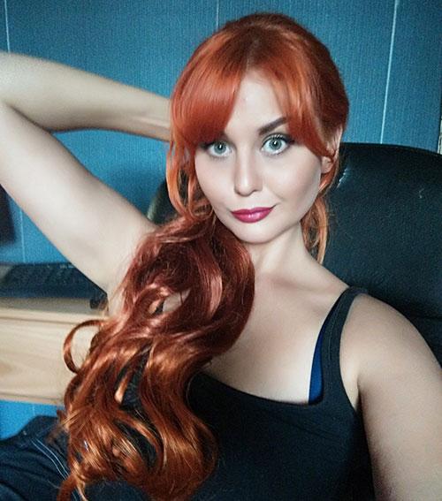 Maria Fadeeva