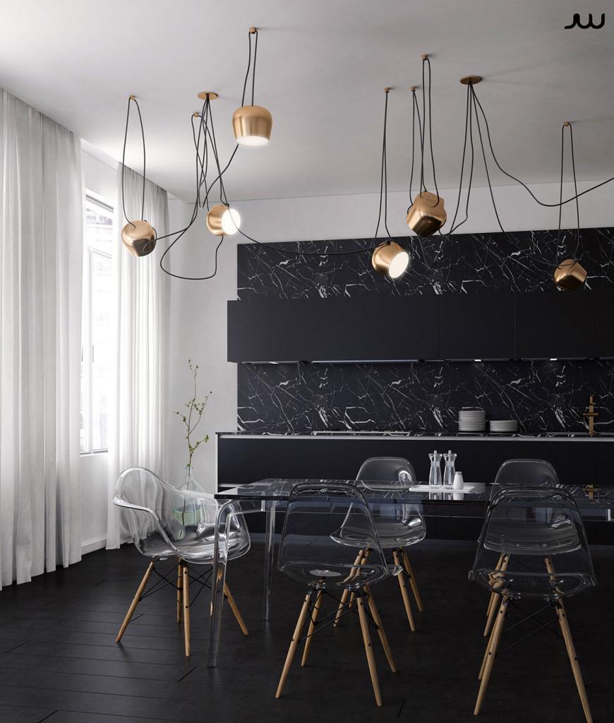 Interior by Javier Wainstein