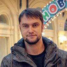 Yuriy Bochkaryov