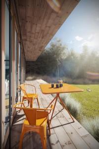 Exterior by Aurelien Brion