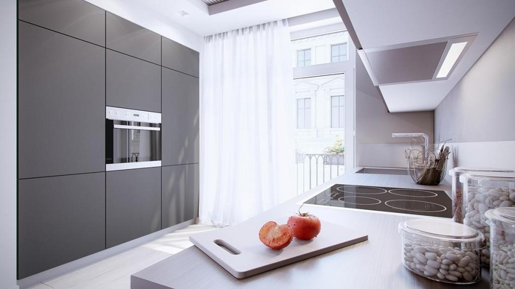 Kitchen by Lev Kononov