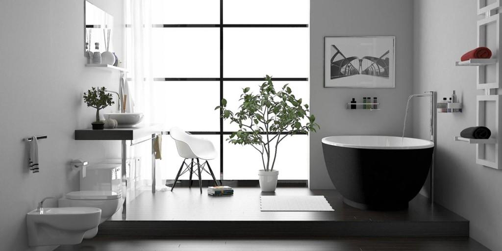 Pasquale Scionti Bathroom
