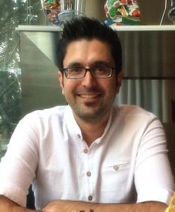 Saeed Amiri