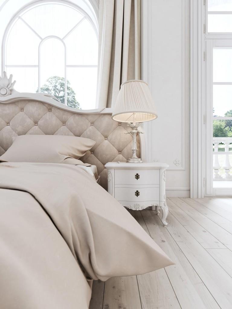 R&J bedroom by Romas Noreika