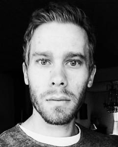 Daniel Reuterswärd