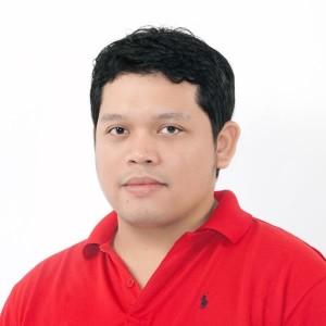 Mark Lester Ocampo