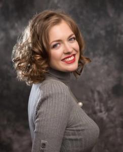 Olga Pochueva