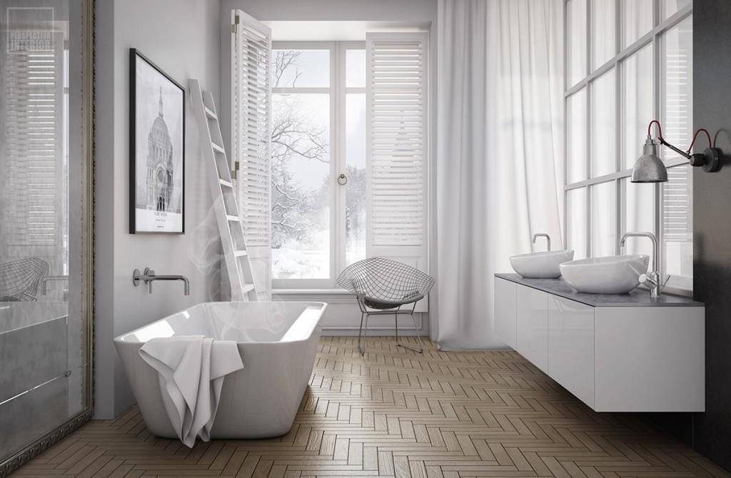 Scandinavian Style by Patrícia de Carvalho