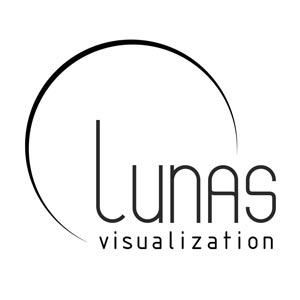 lunas visualization