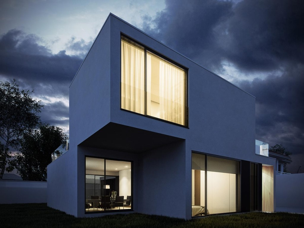 pm house by Caue Rodrigues