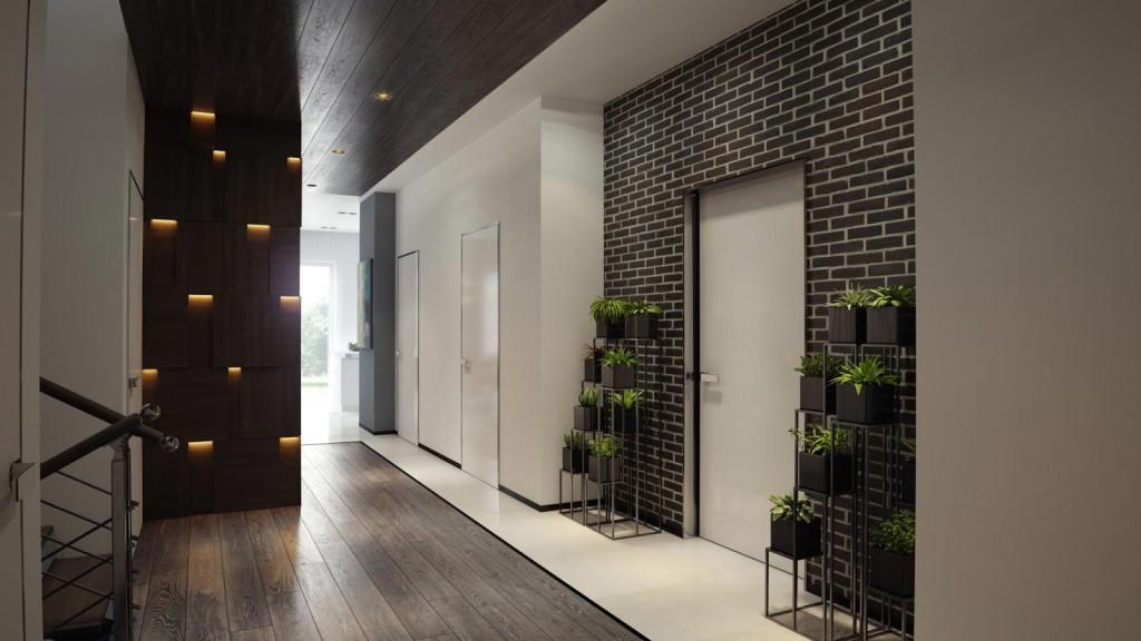 Contemporary design by Sergey Artemov