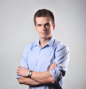 Aleksey Krivosheyev